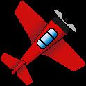 Cloudskipper Music Player icon