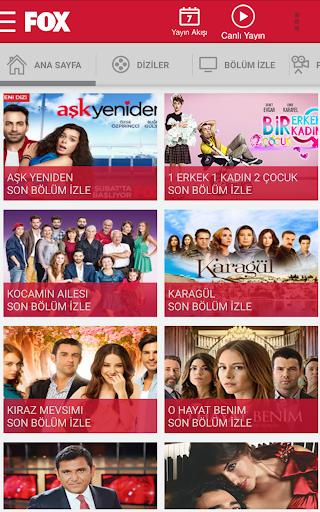 FOX TV Türkiye