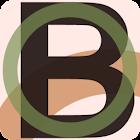 BubbleStat icon