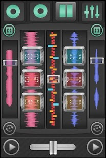 DJ PRO- screenshot thumbnail