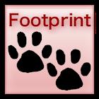 Footprint LiveWallpaper icon