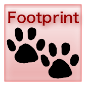 Footprint LiveWallpaper