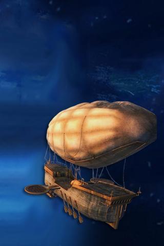 遠颺科技飛船