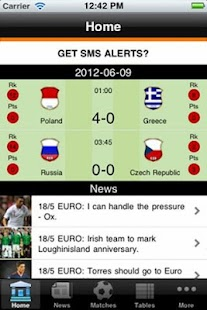 EURO Football Fever - screenshot thumbnail