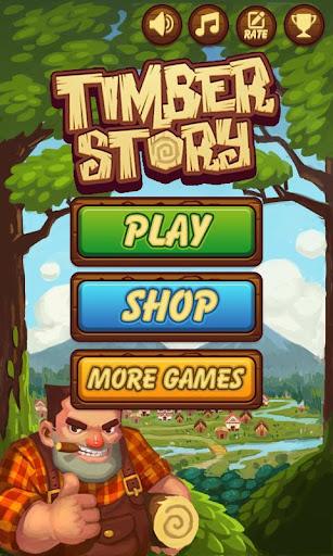 ティンバーストーリー - Timber Story