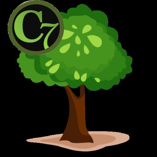 工具必備App|C7-LDFN LOGO-綠色工廠好玩App