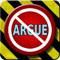 Argue Button logo