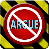 Argue Button