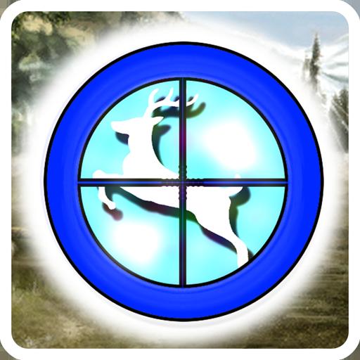 鹿撃ち アンリアル ちょっと理不尽な無料ハンティングゲーム 體育競技 App LOGO-硬是要APP