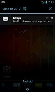SMS Prank- screenshot thumbnail