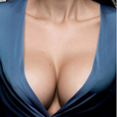 Rate My Sexy Porno Cleavage