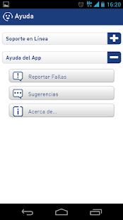 Mi Telcel - screenshot thumbnail