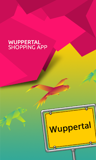 Wuppertal Shopping App