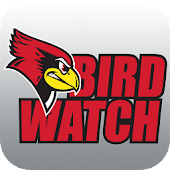 ISU Bird Watch