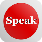 Speak Japanese icon