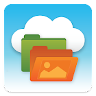 AT&T Locker icon