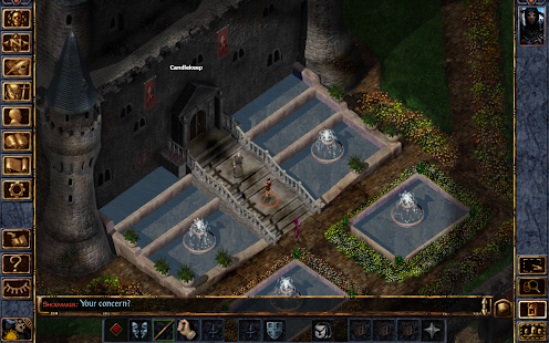 Baldur's Gate Enhanced Edition Screenshot 29