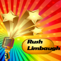 Rush Limbaugh Daily icon