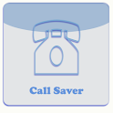 Call Saver logo