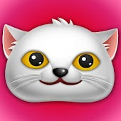 Game Talking Honey Cat Angela version 2015 APK