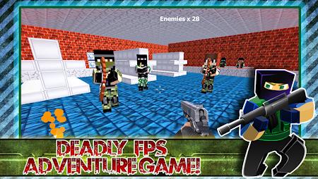 Cube Strike War Encounters C6 screenshot 54326