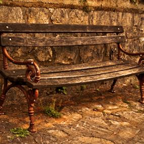 by Sanja Dedić - Artistic Objects Furniture