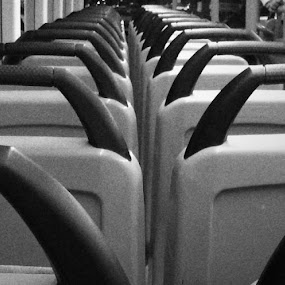 In a bus by Joydeep Sen Chaudhuri - Instagram & Mobile iPhone