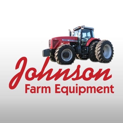 Johnson Farm Equipment LOGO-APP點子
