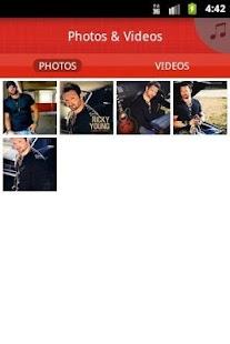 Ricky Young - screenshot thumbnail