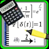 Uni Math Formulas