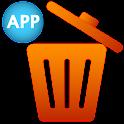 クイックアプリの削除 icon