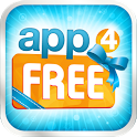 App4FREE - Daily App Deals! icon