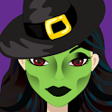 Halloween Makeover icon