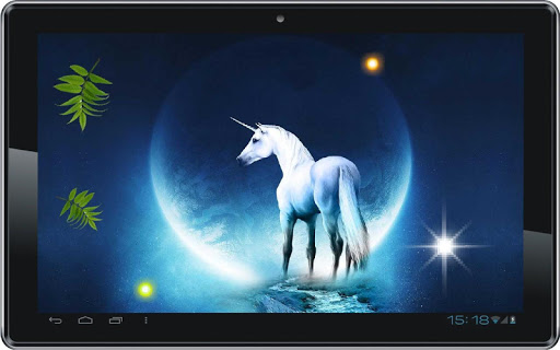 【免費個人化App】Horses Voices live wallpaper-APP點子