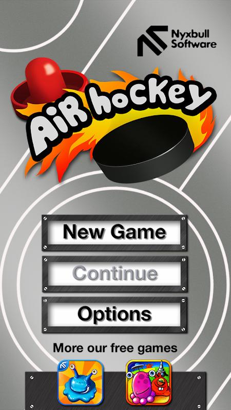 download zapya air hockey apk