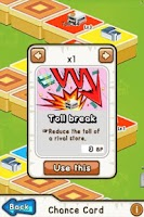 Screenshot of Donut Tycoon Lite -Board Game-