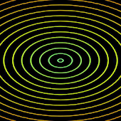 Trippy Spiral Live Wallpaper!