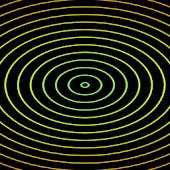 Trippy Spiral Live Wallpaper!