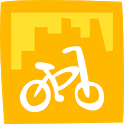 Open Bicing icon