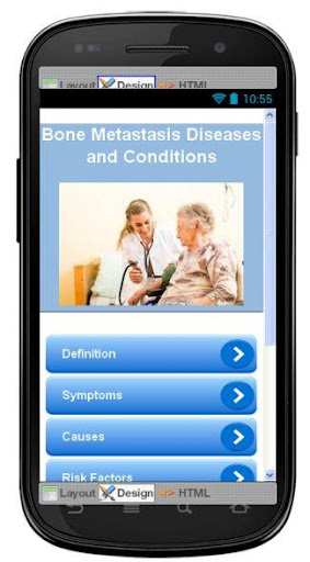 Bone Metastasis Information