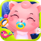 Pet Baby Care icon