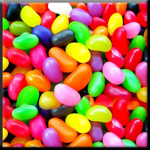 Candy Crush Live Wallpaper