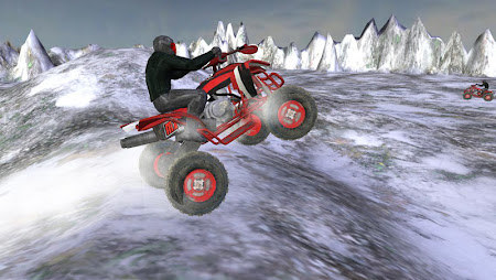 Quad Bike Rally Racing 3D 1.0.1 screenshot 68628