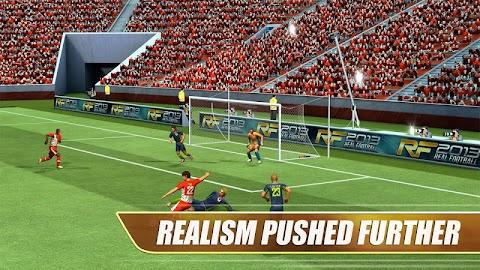 Real Soccer 2013 Screenshot 10
