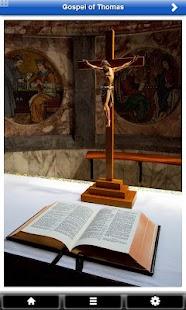 Gospel of Thomas FREE