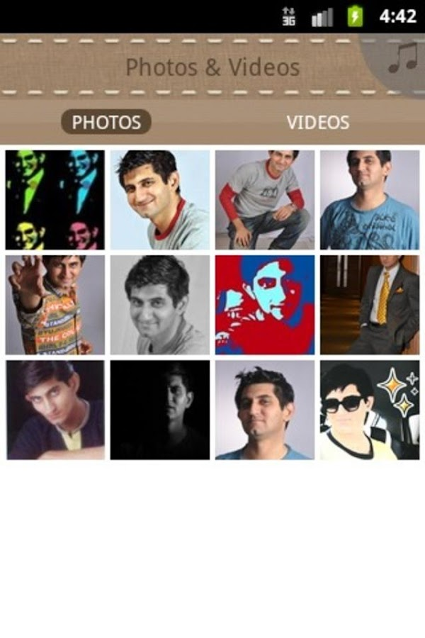 Sunil Bhatia - screenshot