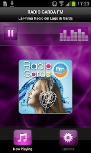 RADIO GARDA FM- screenshot thumbnail