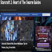 Starcraft 2 HoS Strategy Guide