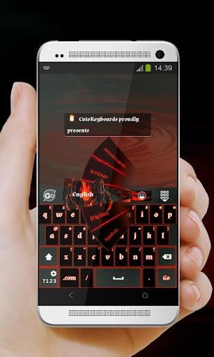血龍 GO Keyboard