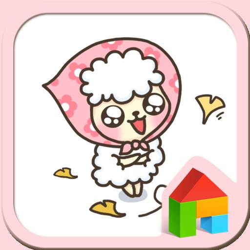 Yangyi dodol launcher theme 個人化 App LOGO-APP試玩